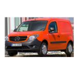 Подогрев сидений Мерседес Бенц Цитан - Mercedes-Benz Citan