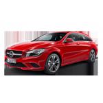 Подогрев сидений Мерседес Бенц CLA - Mercedes-Benz CLA