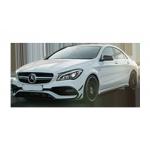 Подогрев сидений Мерседес Бенц CLA-AMG - Mercedes-Benz CLA-AMG