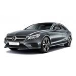 Подогрев сидений Мерседес Бенц CLS - Mercedes-Benz CLS