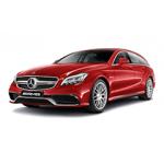 Подогрев сидений Мерседес Бенц CLS-AMG - Mercedes-Benz CLS-AMG