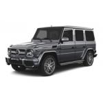 Подогрев сидений Мерседес Бенц G-AMG - Mercedes-Benz G-AMG