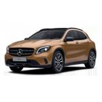 Подогрев сидений Мерседес Бенц GLA - Mercedes-Benz GLA
