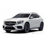 Подогрев сидений Мерседес Бенц GLA-AMG - Mercedes-Benz GLA-AMG