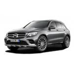 Подогрев сидений Мерседес Бенц GLC - Mercedes-Benz GLC