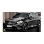 Подогрев сидений Мерседес Бенц GLC-AMG - Mercedes-Benz GLC-AMG