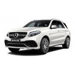 Подогрев сидений Мерседес Бенц GLE-AMG - Mercedes-Benz GLE-AMG