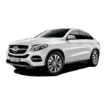 Подогрев сидений Мерседес Бенц ГЛЕ Купе - Mercedes-Benz GLE Coupe