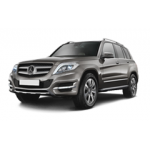 Подогрев сидений Мерседес Бенц GLK - Mercedes-Benz GLK