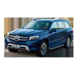Подогрев сидений Мерседес Бенц GLS - Mercedes-Benz GLS