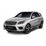 Подогрев сидений Мерседес Бенц M-AMG - Mercedes-Benz M-AMG