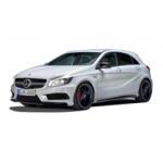 Подогрев сидений Мерседес Бенц А-Класс - Mercedes-Benz A-Class