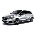 Подогрев сидений Мерседес Бенц Б-Класс - Mercedes-Benz B-Class