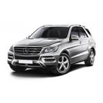 Подогрев сидений Мерседес Бенц M Class - Mercedes-Benz M Class