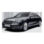 Подогрев сидений Мерседес Бенц S-Класс - Mercedes-Benz S-Class