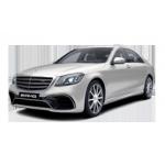 Подогрев сидений Мерседес Бенц S-AMG - Mercedes-Benz S-AMG