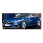 Подогрев сидений Мерседес Бенц SL - Mercedes-Benz SL