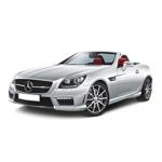Подогрев сидений Мерседес Бенц SLK-AMG - Mercedes-Benz SLK-AMG