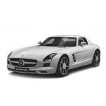 Подогрев сидений Мерседес Бенц SLS-AMG - Mercedes-Benz SLS-AMG