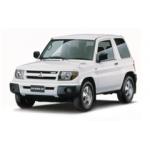 Подогрев сидений Мицубиси ИО - Mitsubishi IO