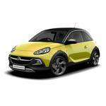 Подогрев сидений Опель Адам Рокс - Opel Adam Rocks