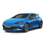 Подогрев сидений Опель Астра ОПЦ - Opel Astra OPC