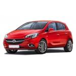 Подогрев сидений Опель Корса - Opel Corsa