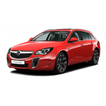 Подогрев сидений Опель Инсигния ОПЦ - Opel Insignia OPC
