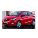 Подогрев сидений Опель Карл - Opel Karl
