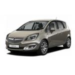 Подогрев сидений Опель Мерива - Opel Meriva