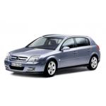 Подогрев сидений Опель Сигнум - Opel Signum