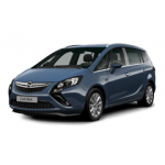 Подогрев сидений Опель Зафира - Opel Zafira