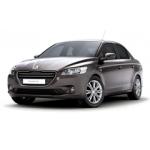Подогрев сидений Пежо 301 - Peugeot 301
