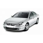 Подогрев сидений Пежо 607 - Peugeot 607