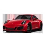 Подогрев сидений Порше 911 - Porsche 911
