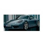 Подогрев сидений Порше Кайман - Porsche Cayman