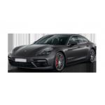Подогрев сидений Порше Панамера - Porsche Panamera