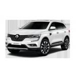 Подогрев сидений Рено Колеос - Renault Koleos