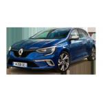 Подогрев сидений Рено Меган - Renault Megane