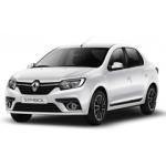 Подогрев сидений Рено Симбол - Renault Symbol