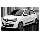 Подогрев сидений Рено Твинго - Renault Twingo