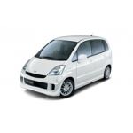 Подогрев сидений Сузуки МР Вагон- Suzuki MR Wagon