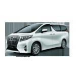 Подогрев сидений Тойота Альфард - Toyota Alphard