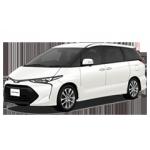 Подогрев сидений Тойота Эстима - Toyota Estima