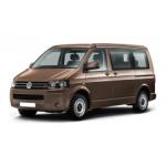 Подогрев сидений Фольксваген Калифорния  - Volkswagen California