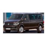 Подогрев сидений Фольксваген Каравелла  - Volkswagen Caravelle