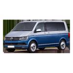 Подогрев сидений Фольксваген Мультивен  - Volkswagen Multivan