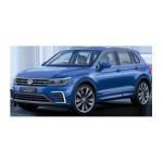 Подогрев сидений Фольксваген Тигуан - Volkswagen Tiguan