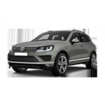 Подогрев сидений Фольксваген Туарег - Volkswagen Touareg