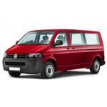 Подогрев сидений Фольксваген Танспортер - Volkswagen Transporter